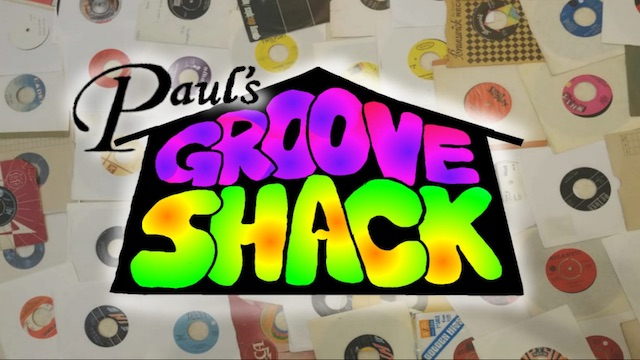 Paul's Groove Shack