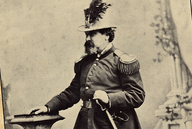 Emperor Norton's Whiskey Symposium